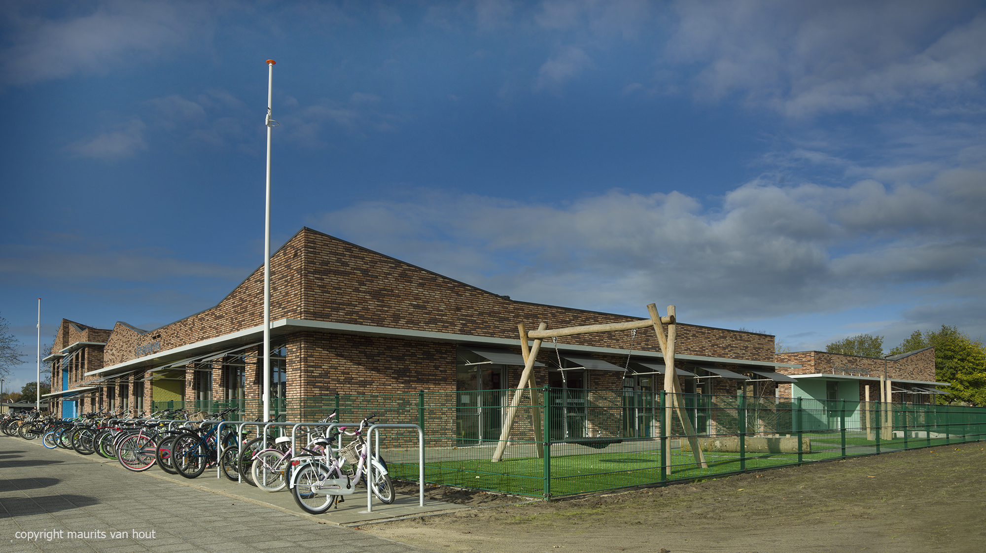 architectuurfotograaf maurits van hout uit den haag (rijswijk)