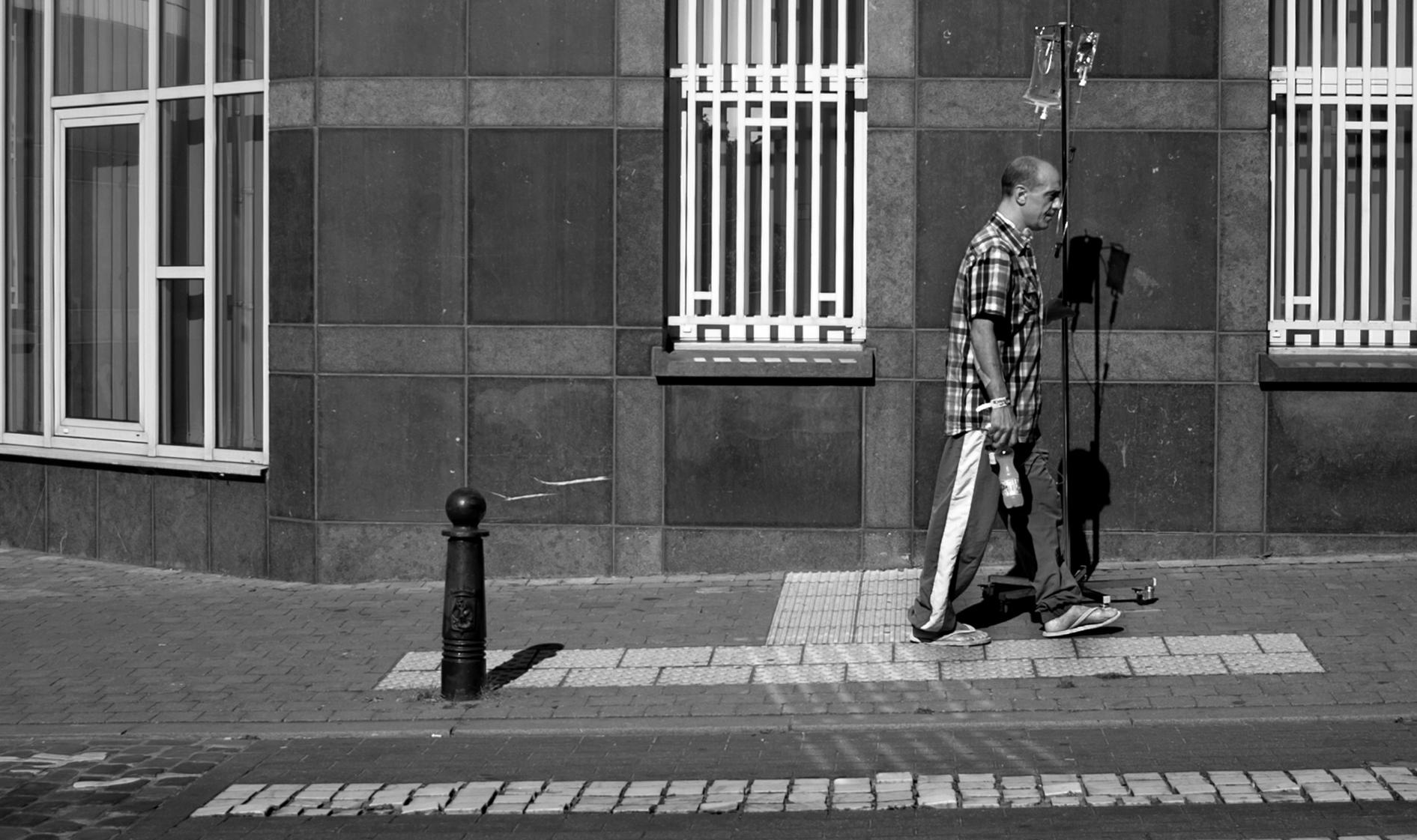 straatfotografie door fotograaf maurits van hout uit Den Haag Rijswijk
