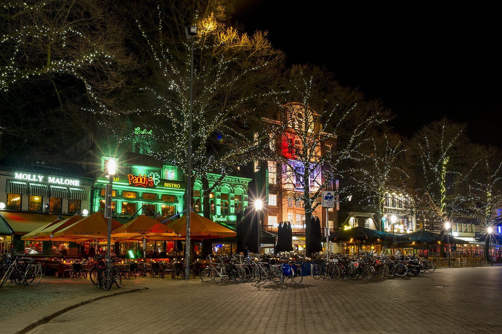 Enschede, Oude Markt
