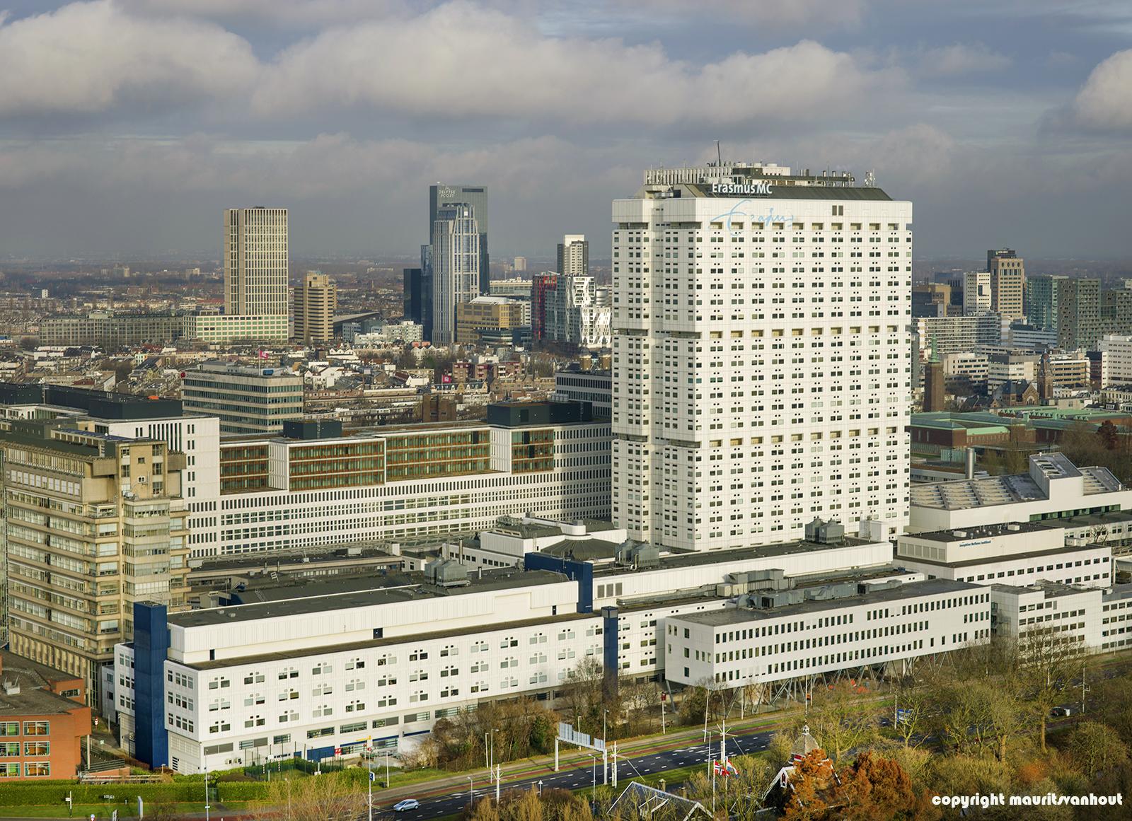 Erasmus Medisch Centrum Rotterdam