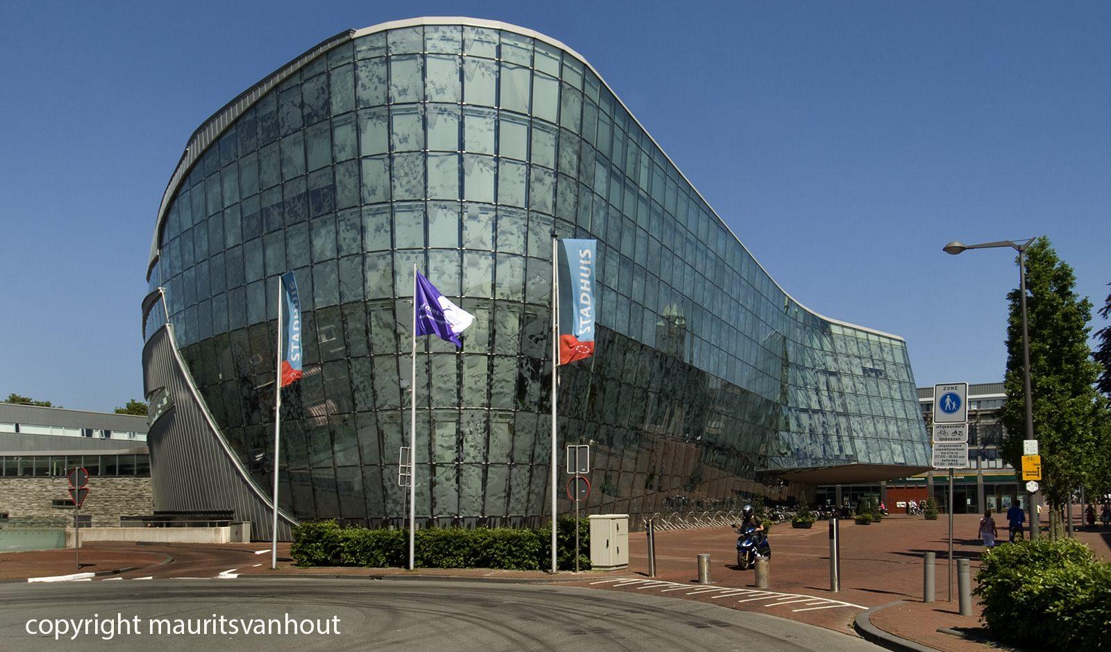 Stadhuis Alphen aan den Rijn