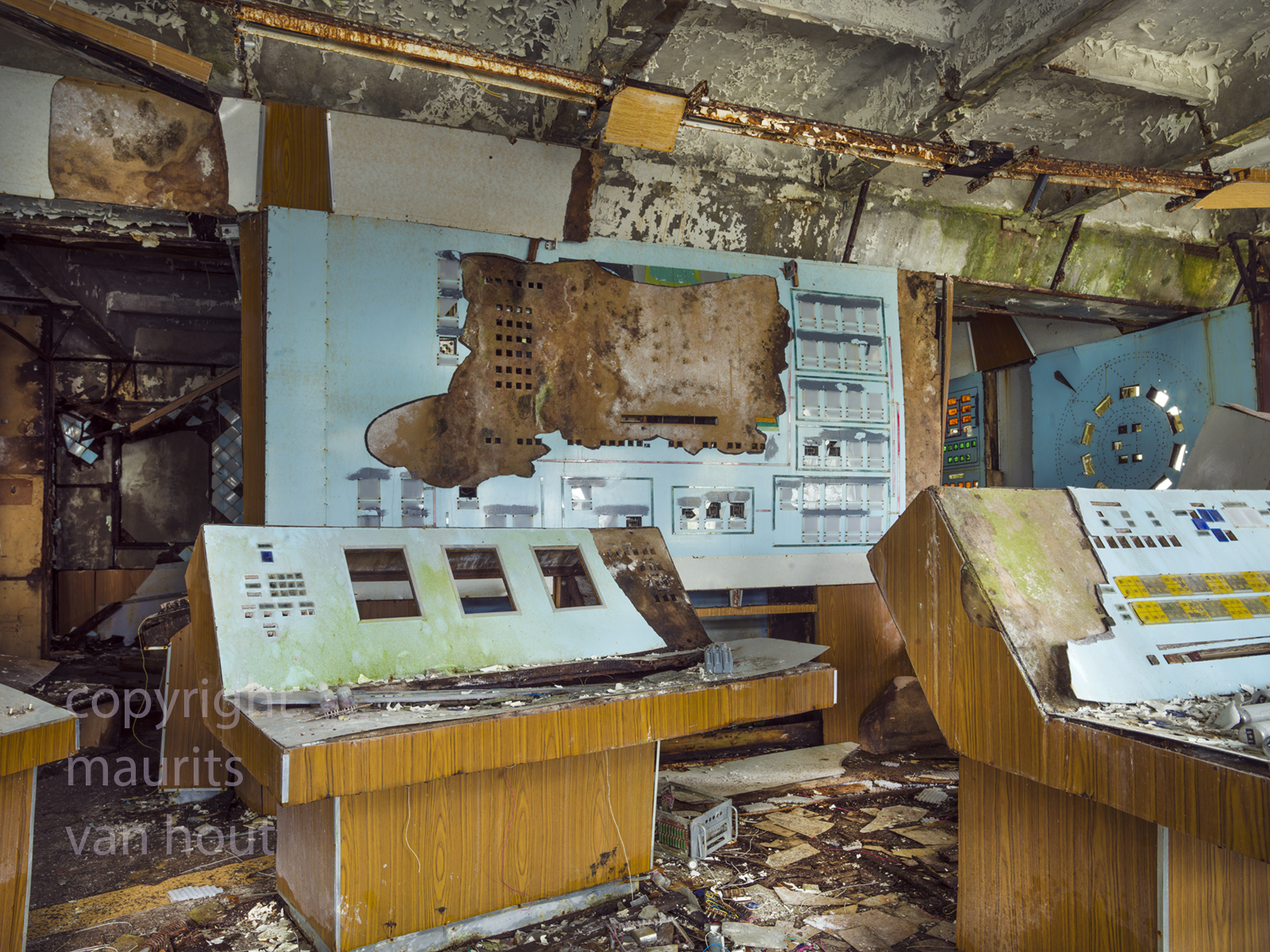 Ukrain, Tjernobyl 2, Duga, doega, photo: instructionroom