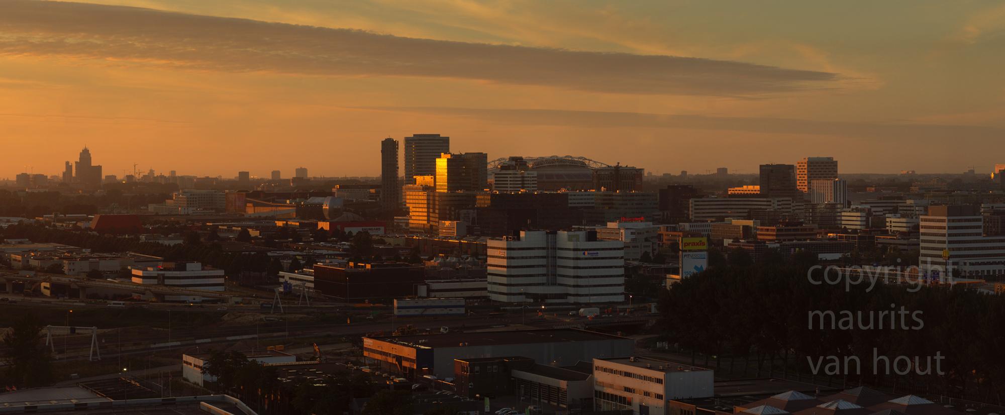 Voorbeeld van een illustratieve foto door fotograaf Maurits van Hout uit Den Haag (Rijswijk)