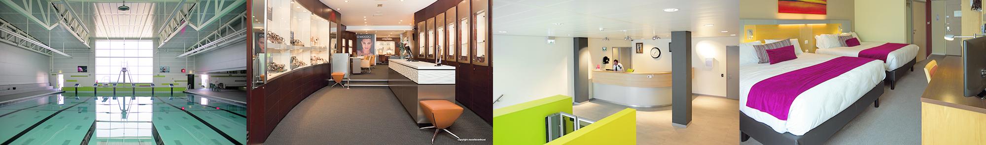 voorbeeld van interieurfotografie door Maurits van Hout Fotograaf. Ook dit is bedrijfsfotografie.