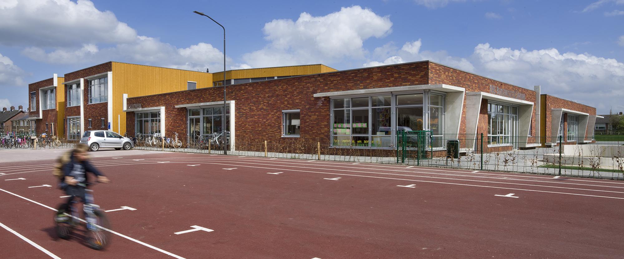 Voorbeeld van architectuurfotografie door fotograaf Maurits van Hout uit Den Haag (Rijswijk)
